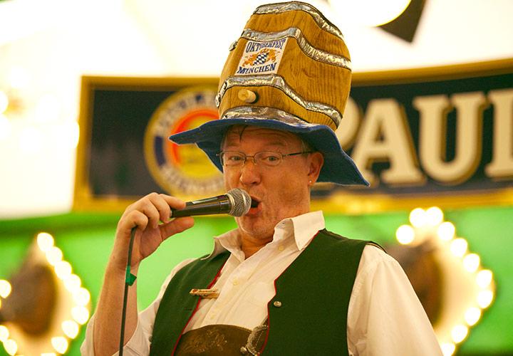 bayerische-partyband